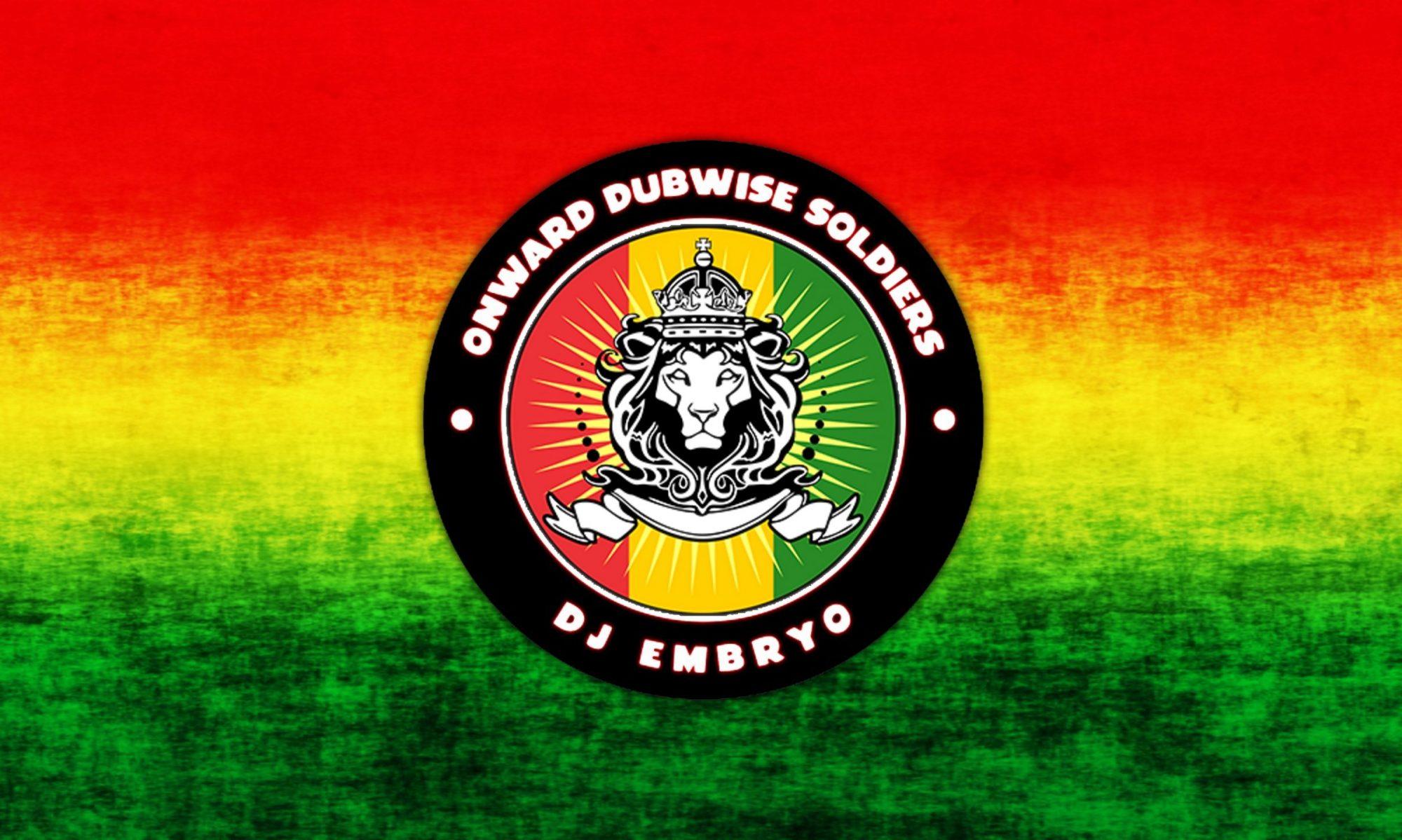 DJ Embryo